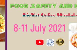 Food Safety V-5